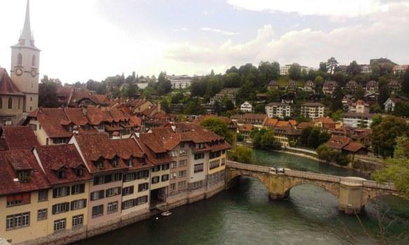 Bern_İsviçre_05